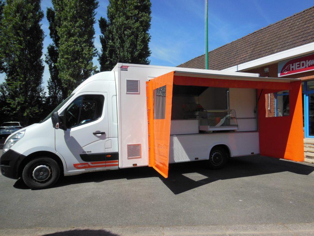 food truck éco hedimag food truck version éco