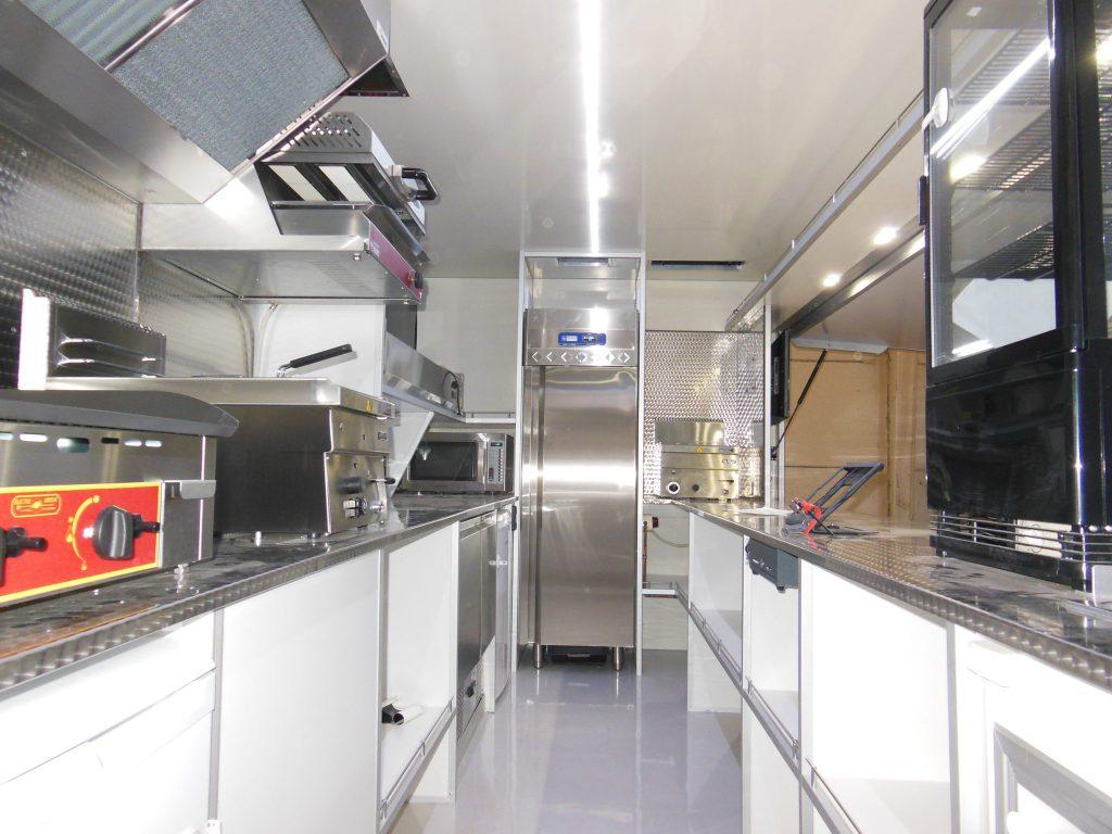 food truck version standard hedimag