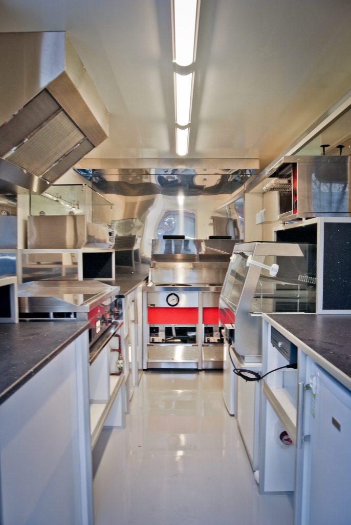 camion friterie snack prestige hedimag