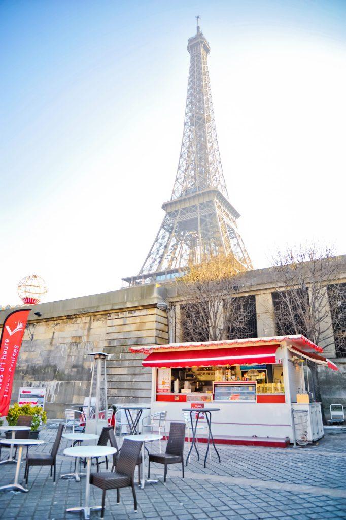 Hedimag Kiosque Moderne Tour Eiffel Paris (10)