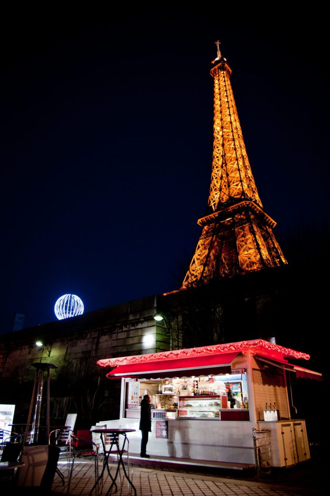 Hedimag Kiosque Moderne Tour Eiffel Paris (21)
