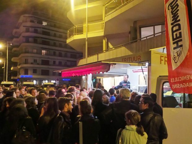 HEDIMAG était présent au Festival de Cannes..