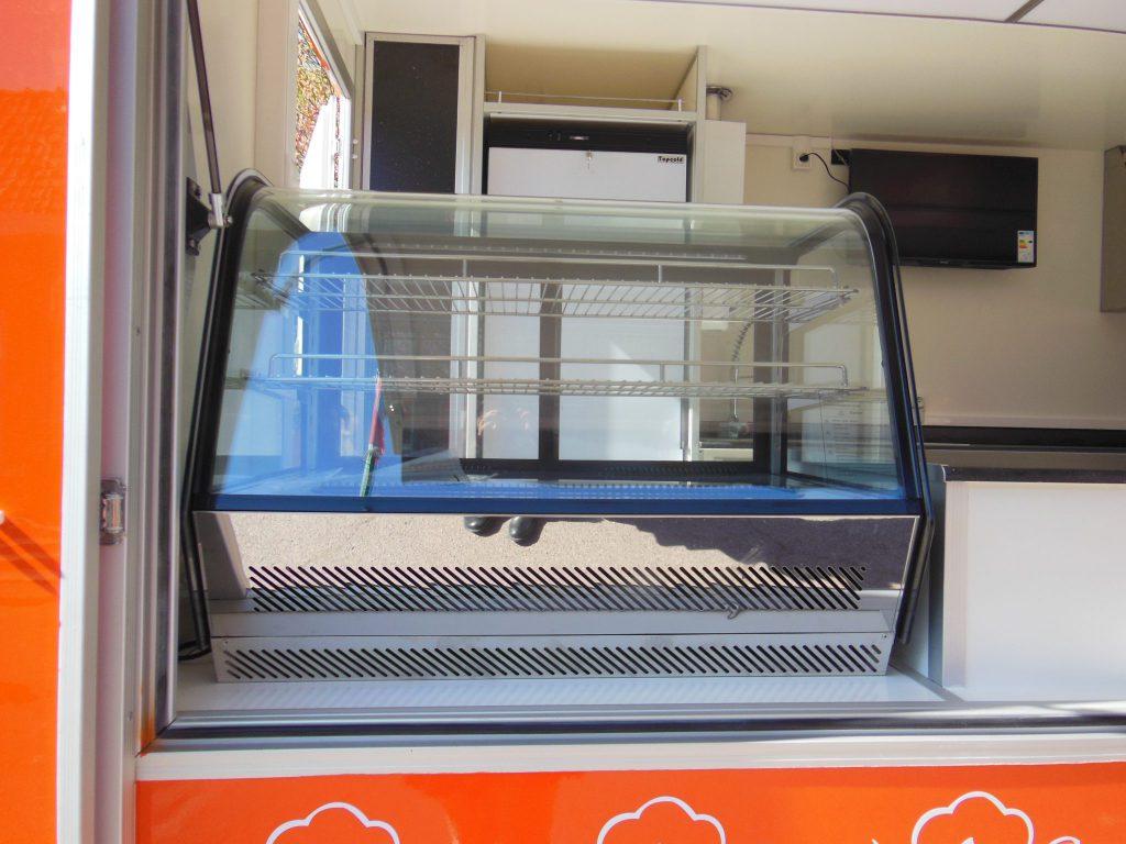camion prestige crêpes gaufres churros Hedimag