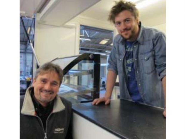 TOP CHEF: Lundi une épreuve dans le Food Truck Hedimag
