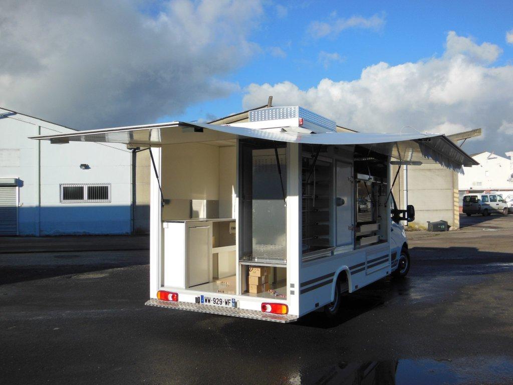 camion rôtisserie prestige camion rôtisserie hedimag