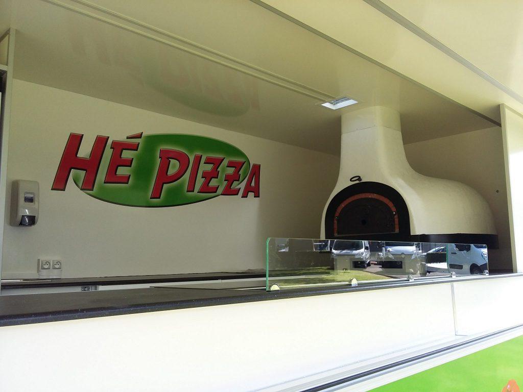 camion pizza pâtes prestige camion pizza hedimag