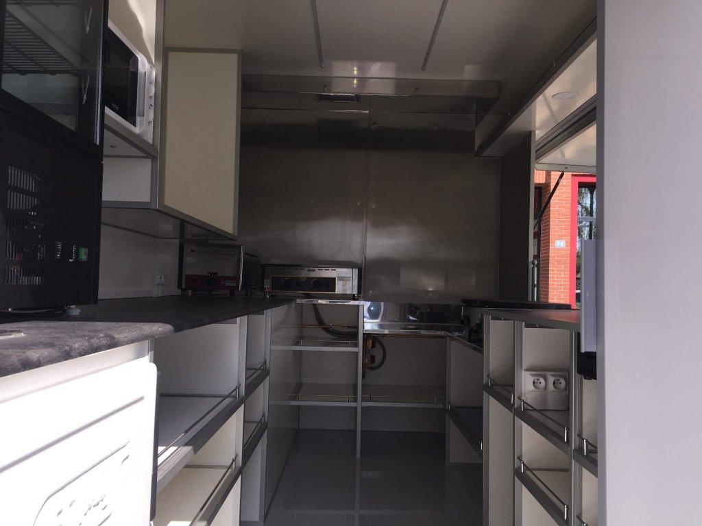 camion crêpes gaufres churros Hedimag