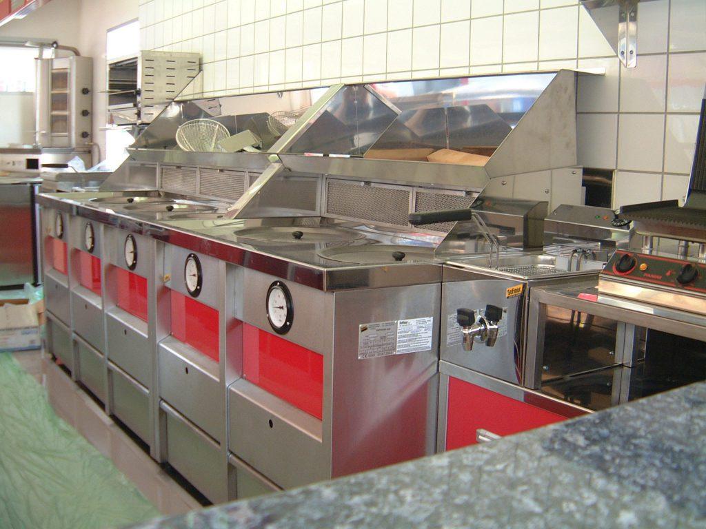 remorque 700 pro friterie hedimag remorque friterie