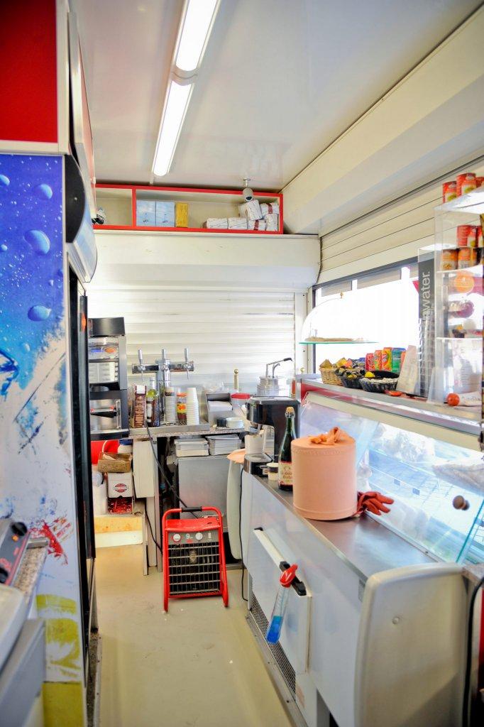 kiosque moderne hedimag