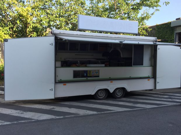 Remorque 450 Pizza Bois – Ref R014