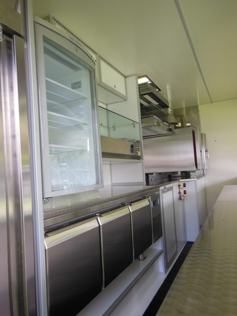 camion boulangerie pâtisserie prestige Hedimag
