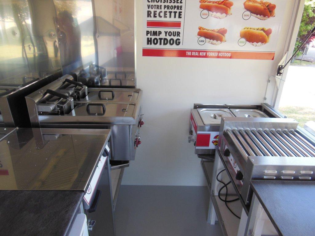 remorque friterie remorque snack remorque hot dog remorque kebab remorque hedimag food truck