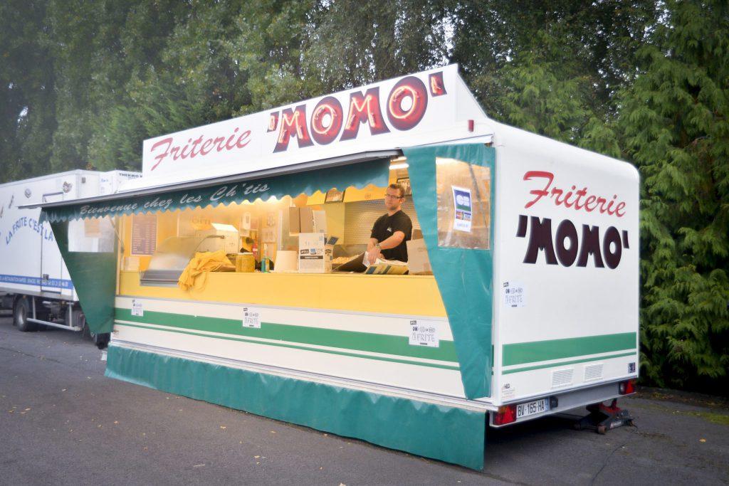 friterie momo remorque 450 friterie snack remorque friterie hedimag
