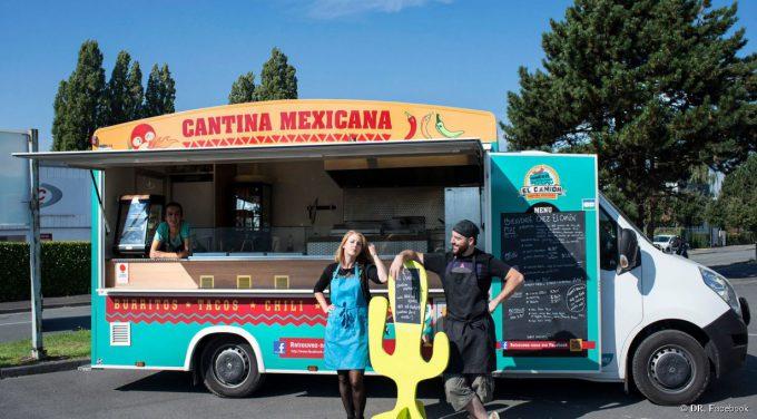 le food truck son histoire hedimag fabricant de food trucks. Black Bedroom Furniture Sets. Home Design Ideas