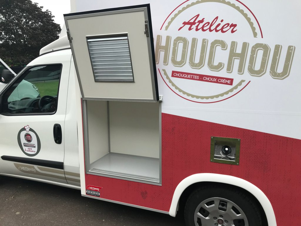 concept doblo atelier chouchou camion patisseries