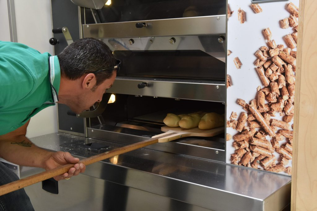BOUL'TRUCK camion boulangerie