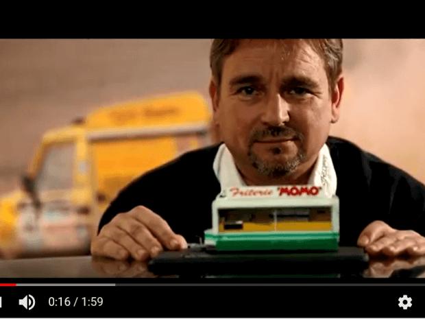Hedimag: 30 ans de commerce mobile