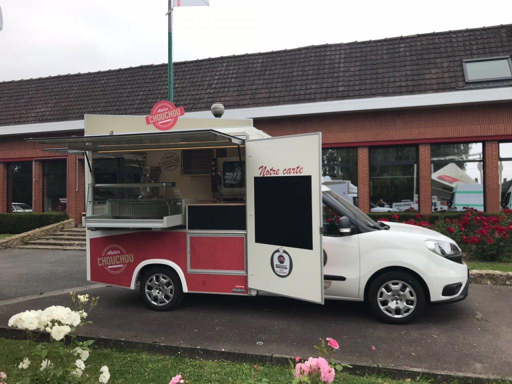 concept doblo food truck hedimag