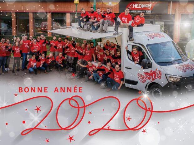 Vive 2020