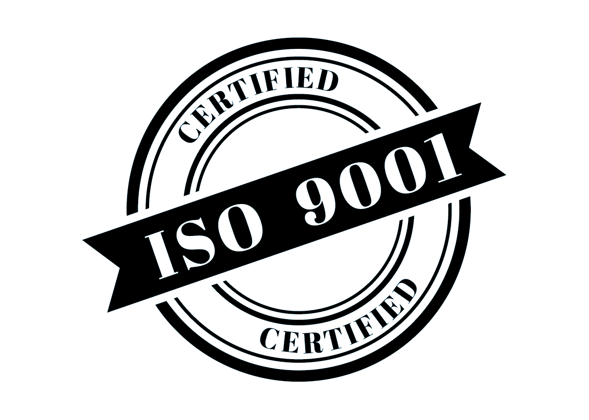 Certification ISO 9001-2015