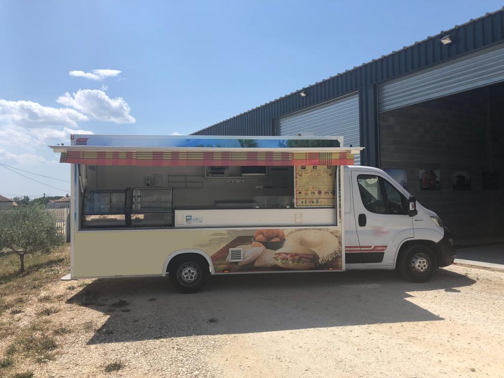 food truck hedimag