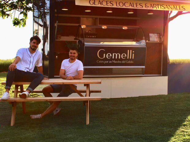 Gemelli, une belle histoire familiale mobile
